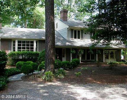 147 Tall Pines Ln, Mathews, VA 23109