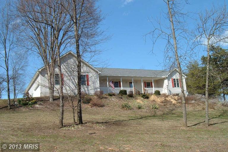 10002 Windover Dr, Ridgeley, WV 26753