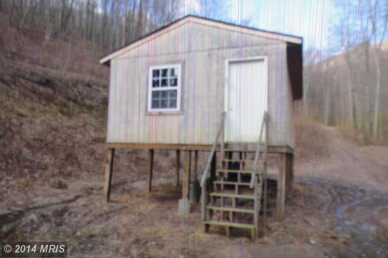 50 acres by Keyser, West Virginia for sale