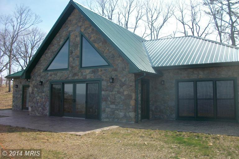 20.08 acres Fort Ashby, WV