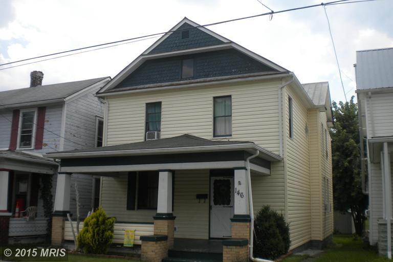 146 Argyle St, Keyser, WV 26726