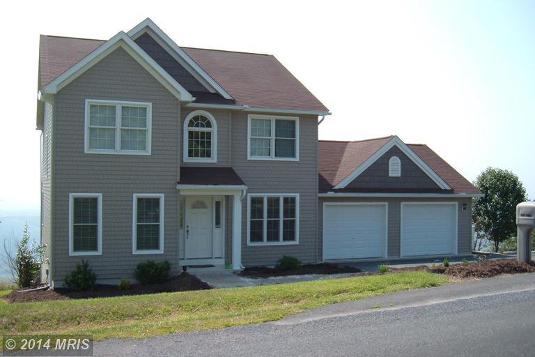 8220 Waxler Rd, Keyser, WV 26726