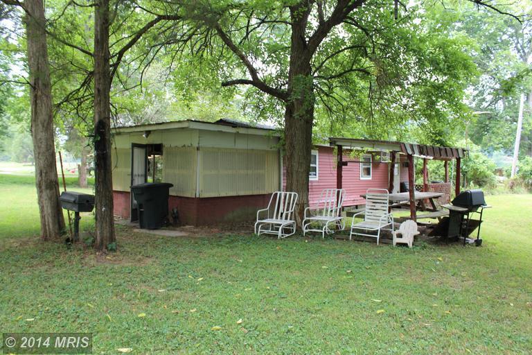 4.27 acres by Keyser, West Virginia for sale