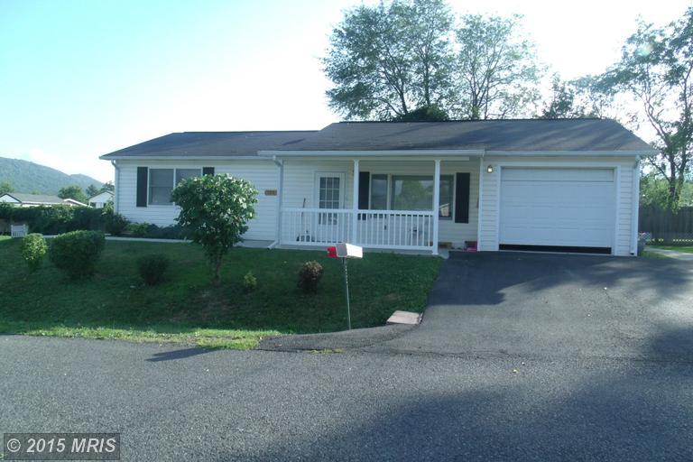 195 Mockingbird St, Keyser, WV 26726