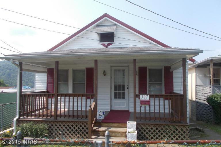 397 Ward Ave, Keyser, WV 26726