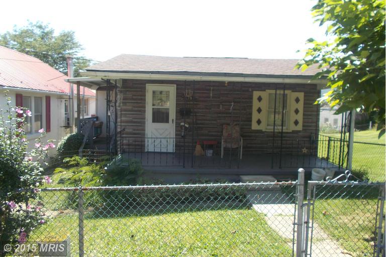 399 Ward Ave, Keyser, WV 26726
