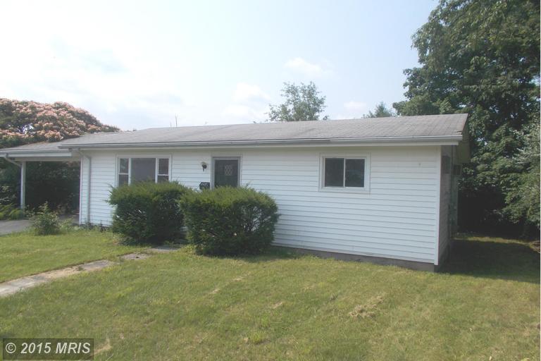 625 Chestnut St, Keyser, WV 26726