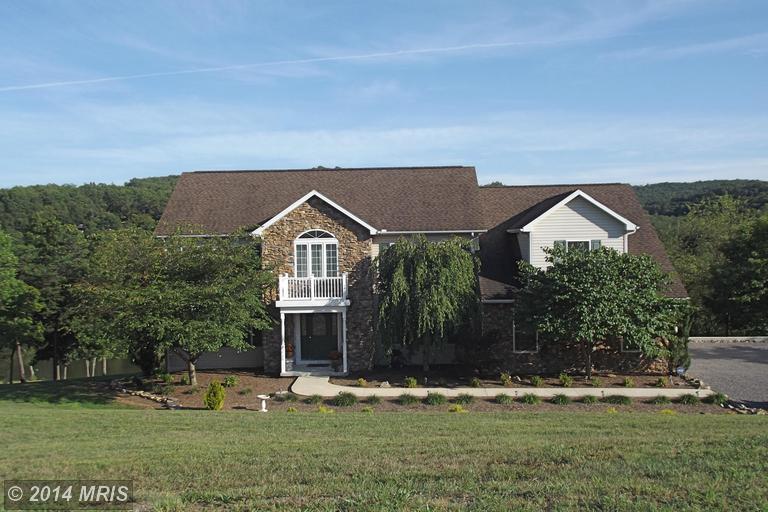 2.13 acres Keyser, WV