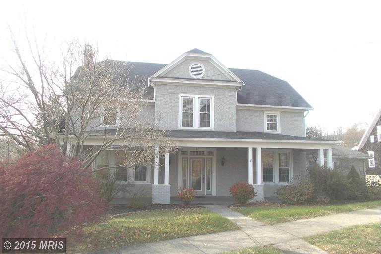 51 State St, Keyser, WV 26726