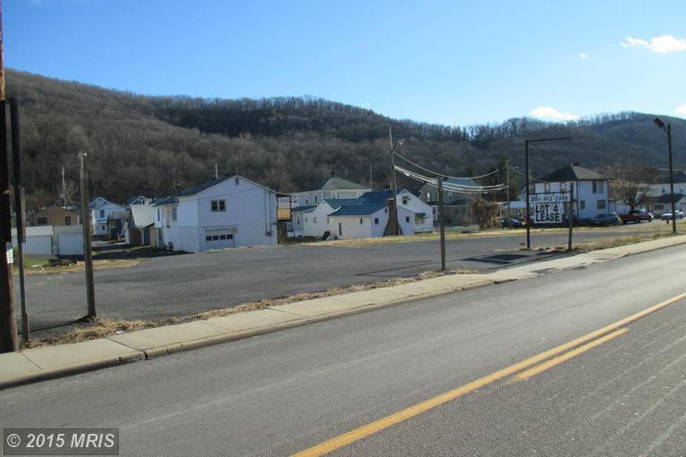 0.3 acres by Keyser, West Virginia for sale