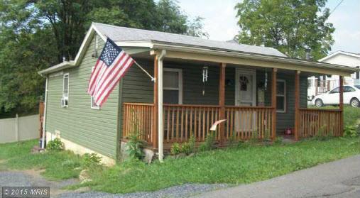 363 Richmond St, Keyser, WV 26726
