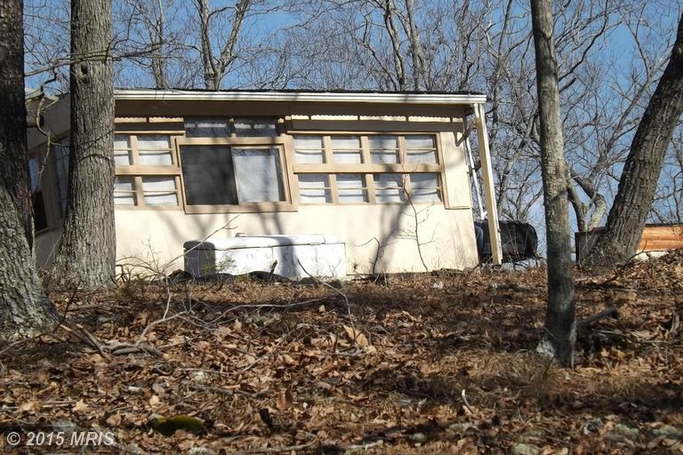 Ed Welsh Rd, Burlington, WV 26710