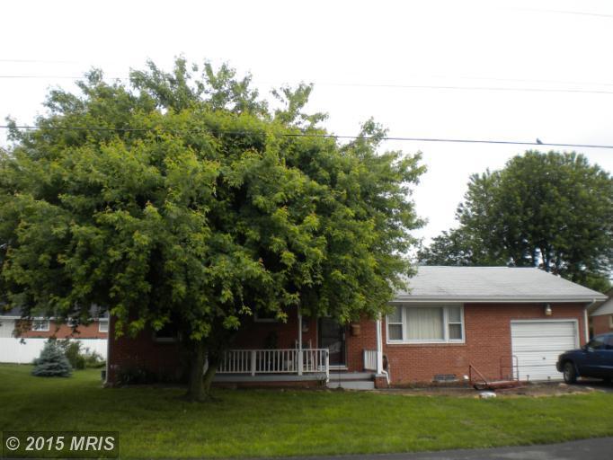 1380 Lynmar St, Keyser, WV 26726