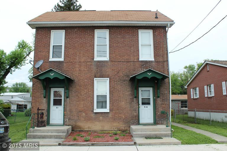 53 Blocker St, Ridgeley, WV 26753