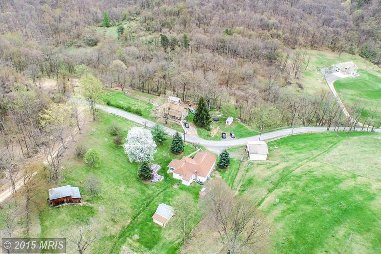 36.71 acres Keyser, WV