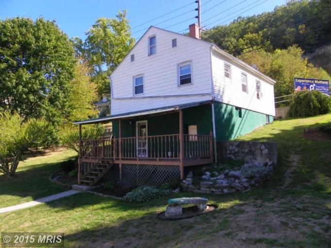 575 Armstrong St, Keyser, WV 26726