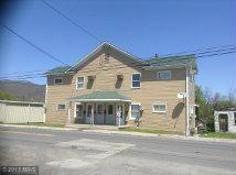 434 W Piedmont St, Keyser, WV 26726