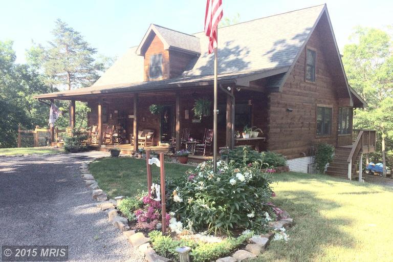 7.08 acres Keyser, WV