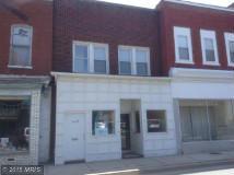 120 N Main St, Keyser, WV 26726