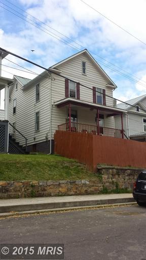 9 Sharpless St, Keyser, WV 26726