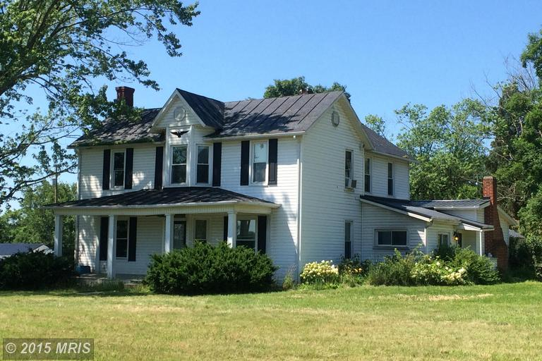 10 acres Keyser, WV