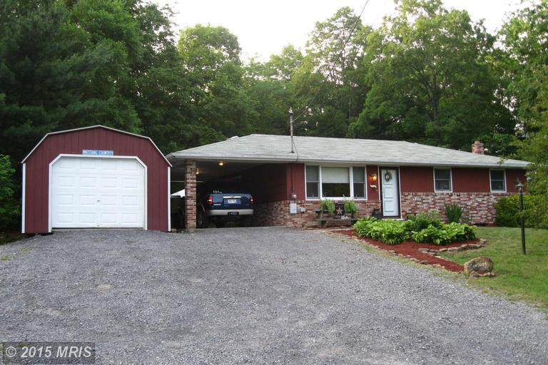 82 W Joy Dr, Ridgeley, WV 26753