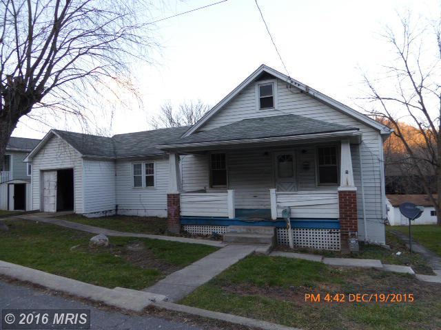 125 Keys St, Keyser, WV 26726