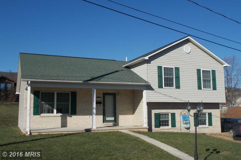 1540 Beacon St, Keyser, WV 26726