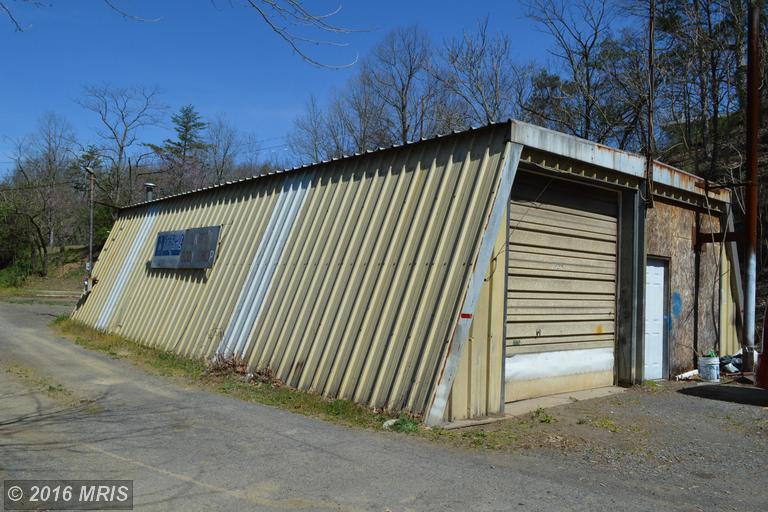 10809 Frankfort Hwy, Fort Ashby, WV 26719