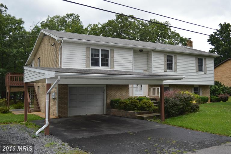 232 Roseanna St, Wiley Ford, WV 26767