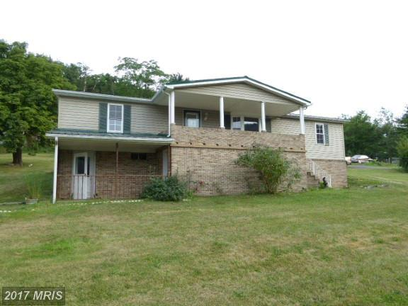 44 W Harrison St, Piedmont, WV 26750