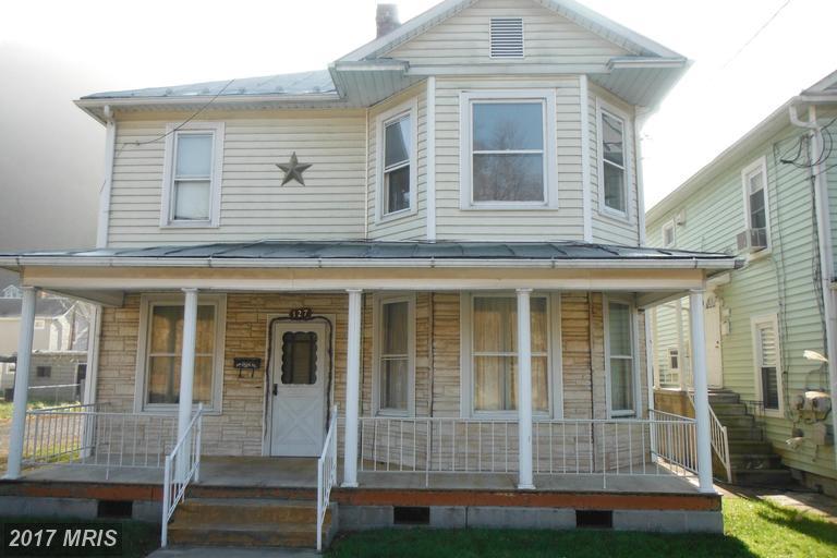 127 Willow Ave, Keyser, WV 26726