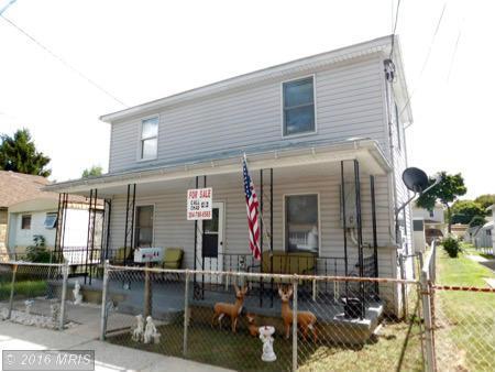 44 Vernon St, Keyser, WV 26726