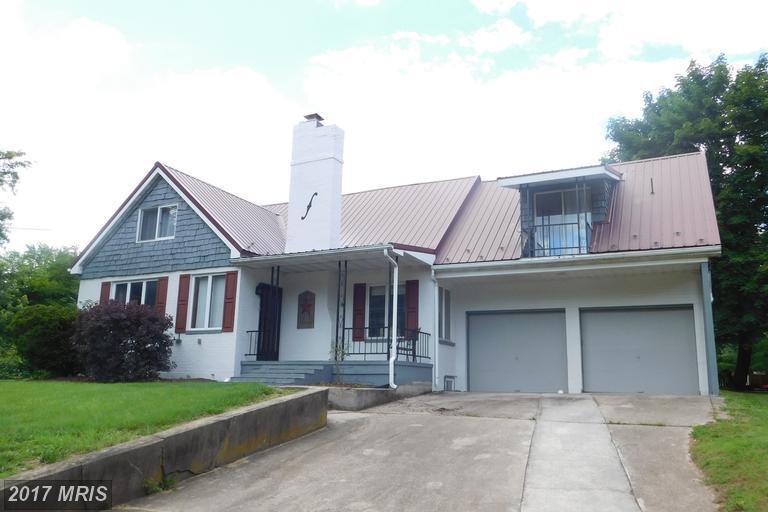 626 Carskadon Rd, Keyser, WV 26726