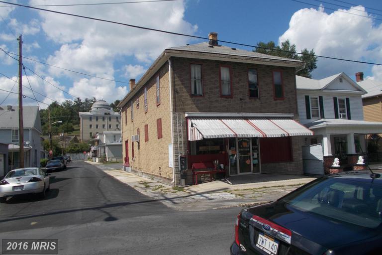 232 S Main St, Keyser, WV 26726