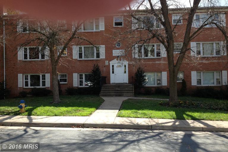 9207 DOUGLAS STREET 201, Manassas New Listings for Sale