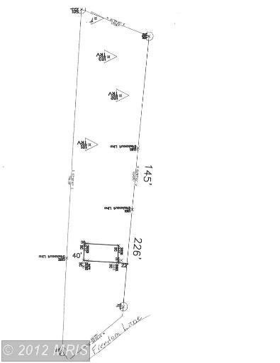 Freedom Ln, Martinsburg, WV 25405