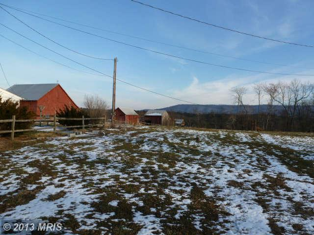 Martinsburg Rd, Berkeley Springs, WV 25411