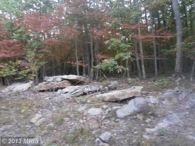 Roberts Ln, Great Cacapon, WV 25422