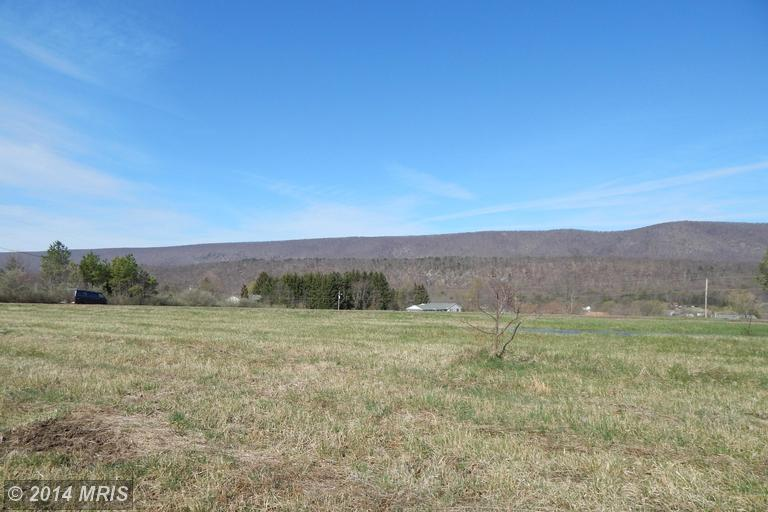 Apple Orchard Cir, Berkeley Springs, WV 25411