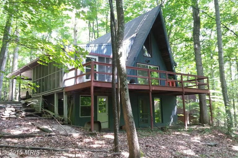 45 Mountainside Rd # 1G, Berkeley Springs, WV 25411