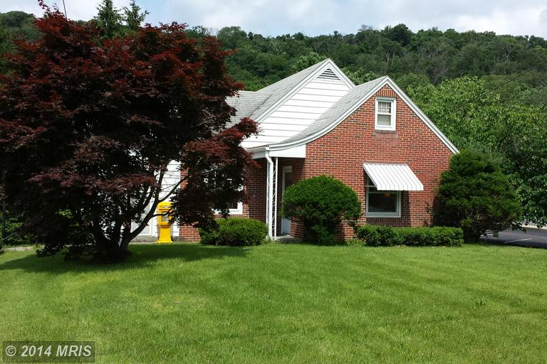 1294 Us-522, Berkeley Springs, WV 25411