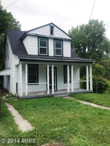 576 Wv-9, Berkeley Springs, WV 25411
