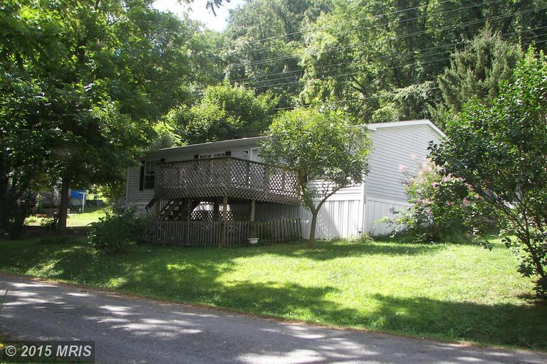 436 Wiggins Run Rd, Great Cacapon, WV 25422