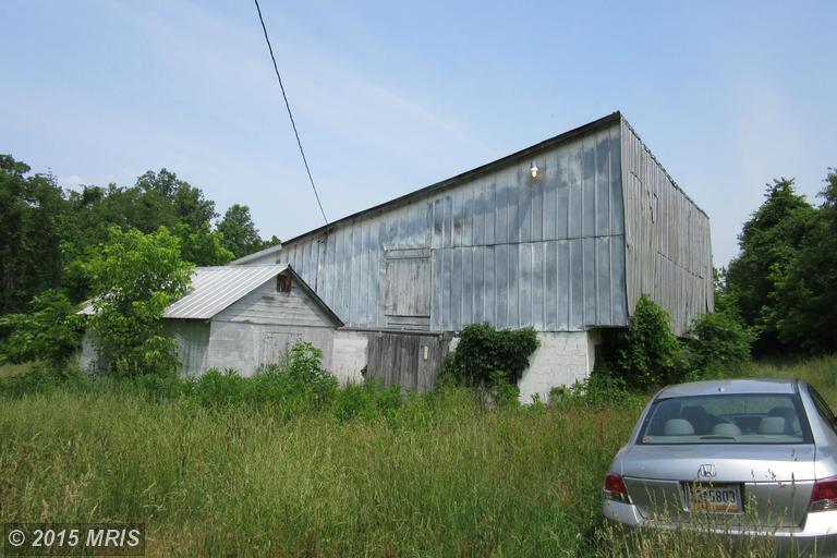 111.92 acres Hedgesville, WV