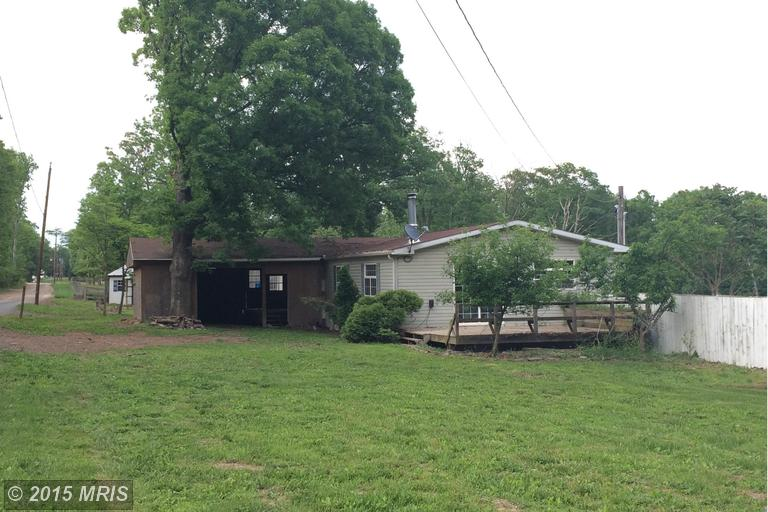 83 Bears Lope Ln, Great Cacapon, WV 25422