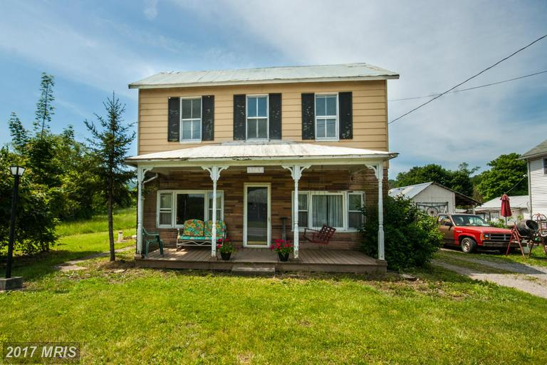 5163 Central Ave, Great Cacapon, WV 25422