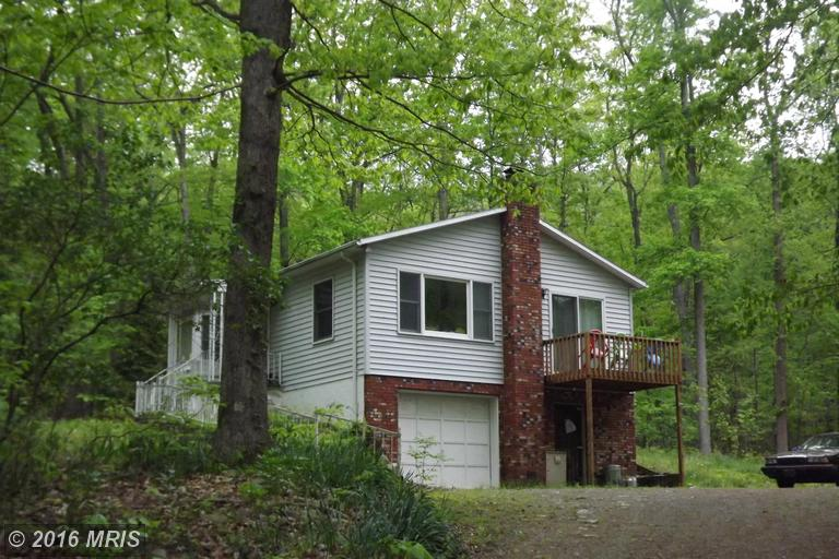 4914 Cold Run Valley Rd, Berkeley Springs, WV 25411