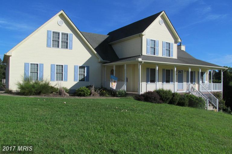 9264 Stonegate Ln, Rhoadesville, VA 22542