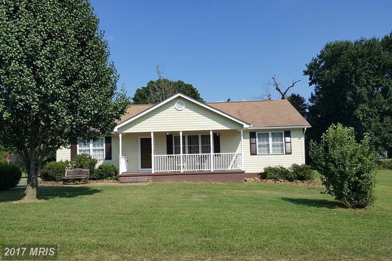 9415 Stonegate Ln, Rhoadesville, VA 22542